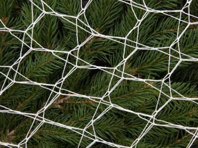 CompoPac-Netz-Weihnachtsbaumnetz
